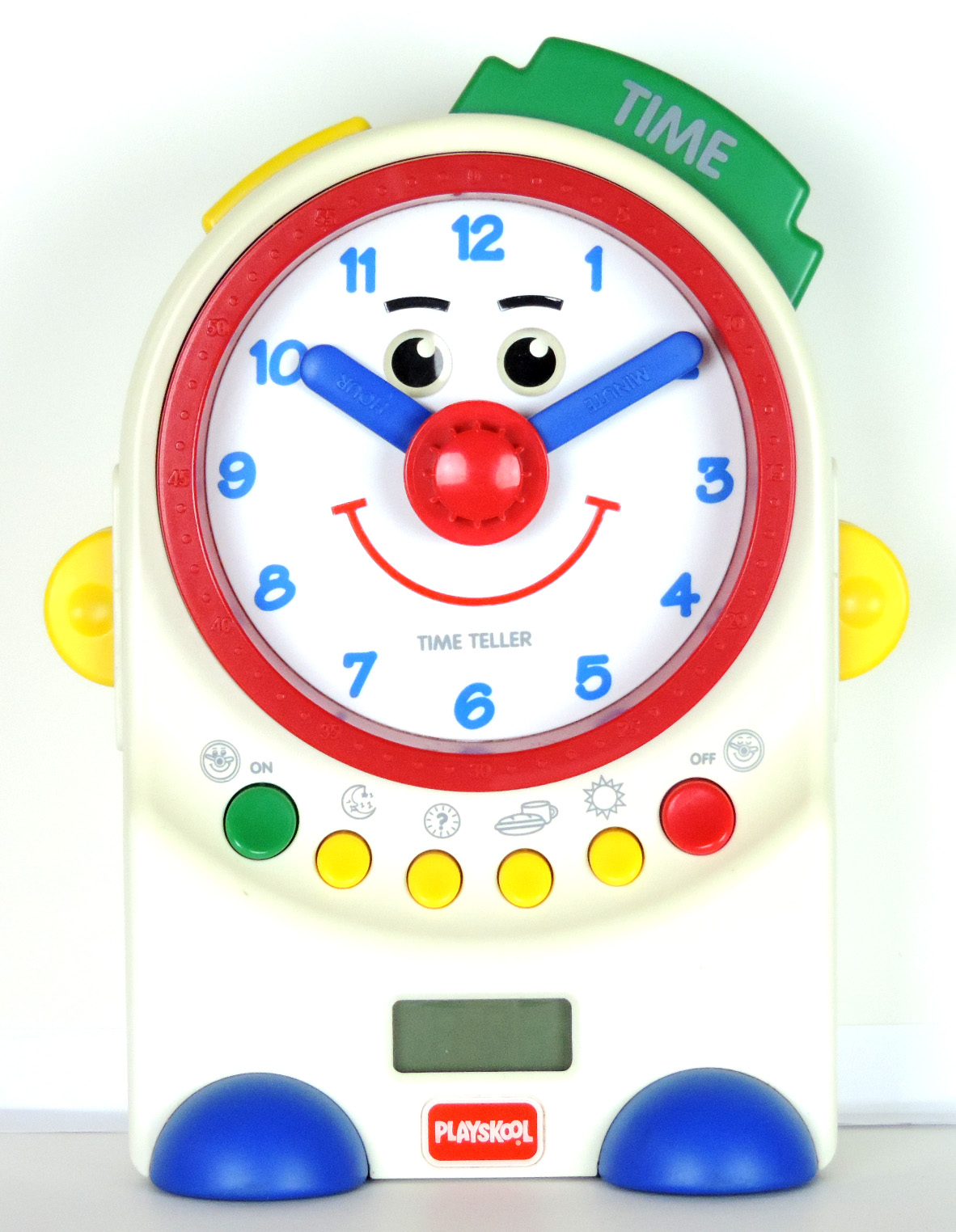 Baby Teller Galleries Fun And Time Teaching Clocks For Children