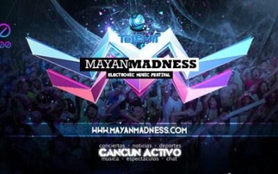 Mayan Madness 2016