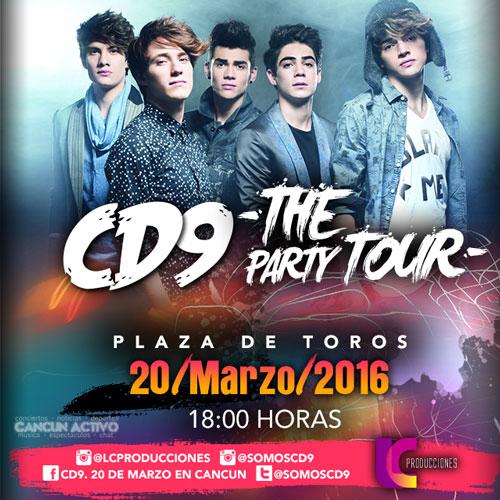 ... la monumental Plaza de Toros - Conciertos y Eventos en Cancun 2016