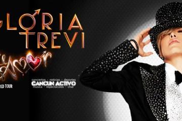 Gloria Trevi en Cancun 2016