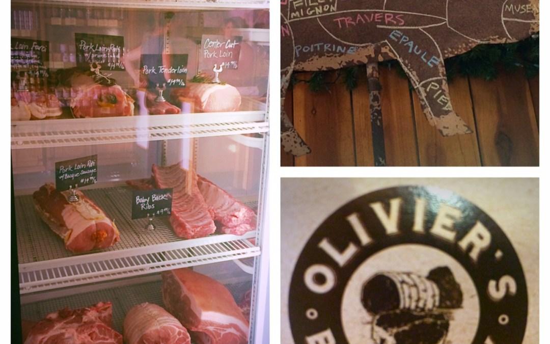 Olivier's Butchery: A Slice of Paleo Heaven in Dogpatch