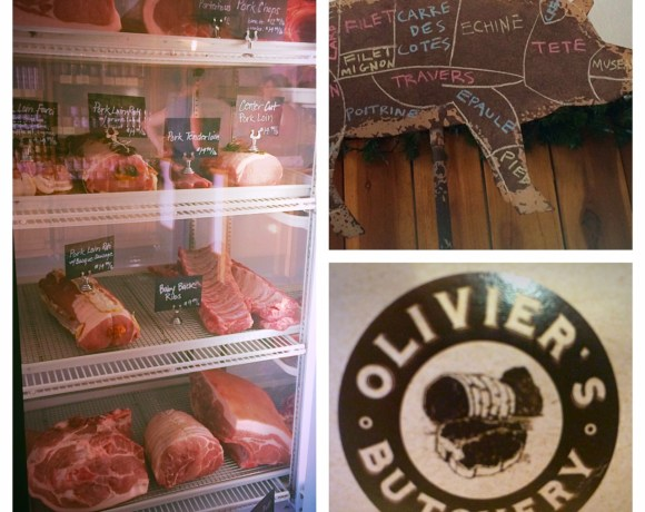 Olivier's Butchery: A Slice of Paleo Heaven in Dogpatch