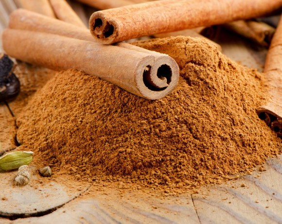10 Health Benefits of Cinnamon (plus, an anti-inflammatory pumpkin spice blend!)