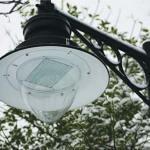 Candela Aston Luminaire Edgbaston Priory Club