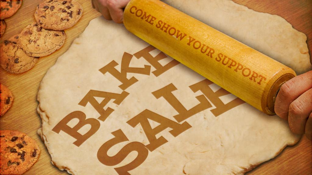 Bake Sale Sponsored By 8th Grade Washington DC Trip - Henry W - bake sale images