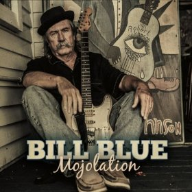 Bill's recently released album, Mojolation