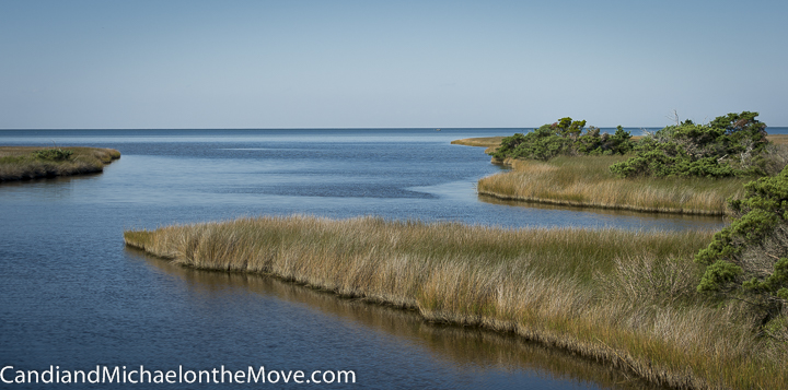 """It was hard to pick the """"best"""" picture to show Ocracoke's majestic beauty"""