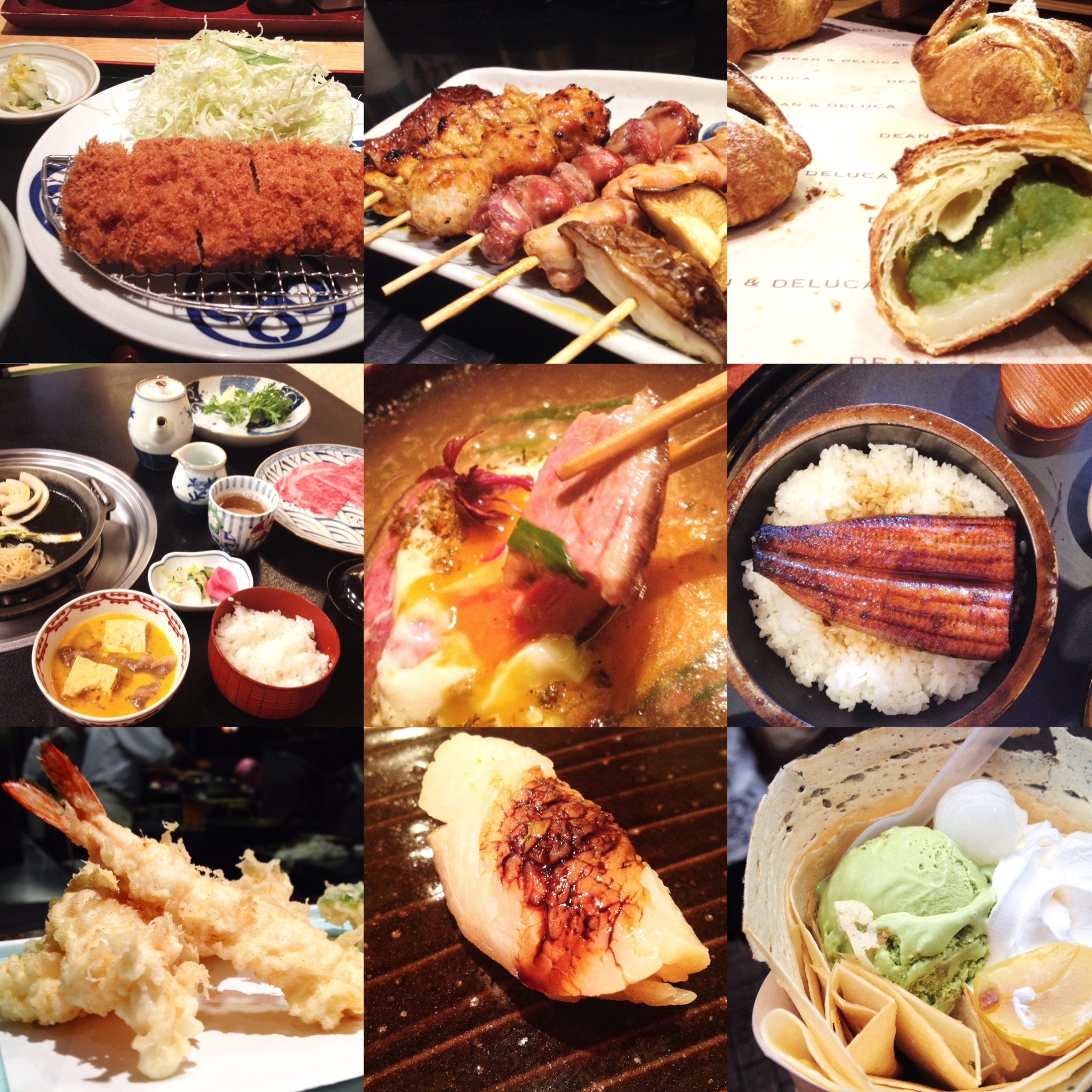 Cuisine Food In Top 10 Foods You Must Eat In Tokyo Candidcuisinetokyo
