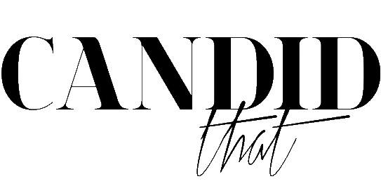 Candid That - An Online Magazine & Blog