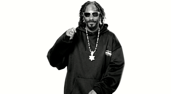 snoop dogg 1 Images + Video: Rapper Snoop Doggs Hit Remix Pocket It Like Its Hot for Hot Pocket