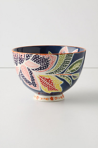 974149 041 b Anthropologies Cant Miss Spring Dinnerware Sale!