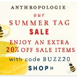 Fashion:  40 Early Independence Day Holiday Coupon Codes and Sale Alerts