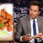 Videos: Jimmy Fallon Thank You Notes to Ariana Grande, Uber, Yoga; Guests Claire Danes, Pitcher Mo'Ne Davis, Fences Featuring Macklemore