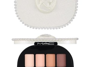 M·A·C 'Keepsakes - Smoky Eyes' Eyeshadow Palette (Limited Edition)