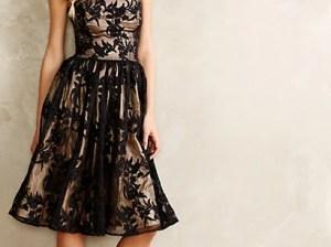 Delancey Lace Dress by Rachel Antonoff