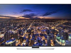 Samsung UN85HU8550 85-Inch 4K Ultra HD 120Hz 3D Smart LED TV (Black Friday Special). Amazon