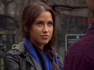 The Bachelorette season 11 episode 5. Kaitlyn asks Nick V to stay on the Bachelorette. She wants to see if he might be the one, especially after they kissed on the pier. She says she'd regret it if she let him go.The Bachelorette season 11 episode 5. Kaitlyn asks Nick V to stay on the Bachelorette. She wants to see if he might be the one, especially after they kissed on the pier. She says she'd regret it if she let him go.