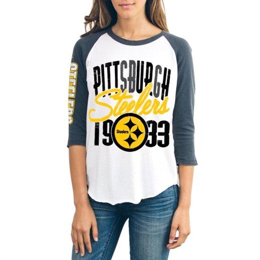 Mens Pittsburgh Steelers Nike Black Training Day T-Shirt