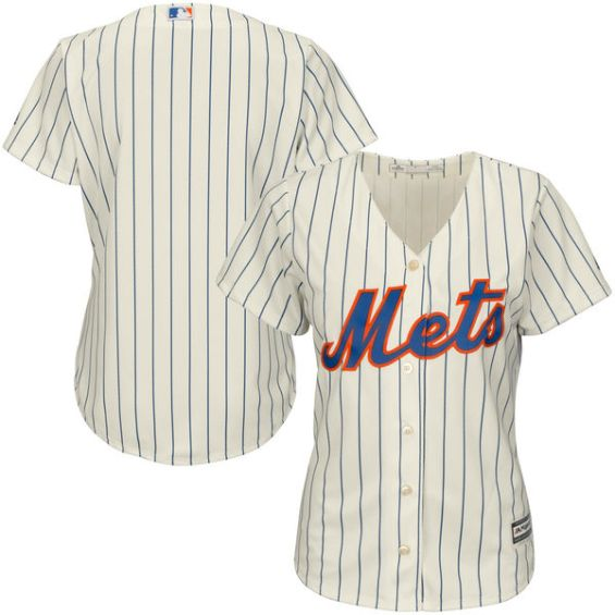 New York Mets Cool Base Jersey