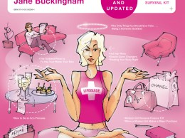 The Modern GIrl's Guide To Life Fully Revised and Updated