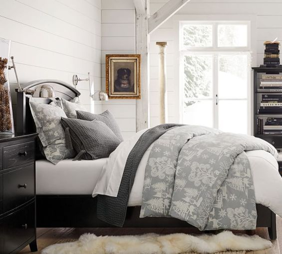 Pottery Barn Bedroom Furniture Sale 30 Off Beds Dressers Bedside Tables And More Candace