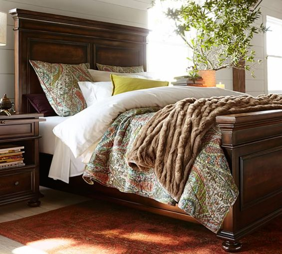 Pottery Barn Bedroom Furniture Sale 30% f Beds