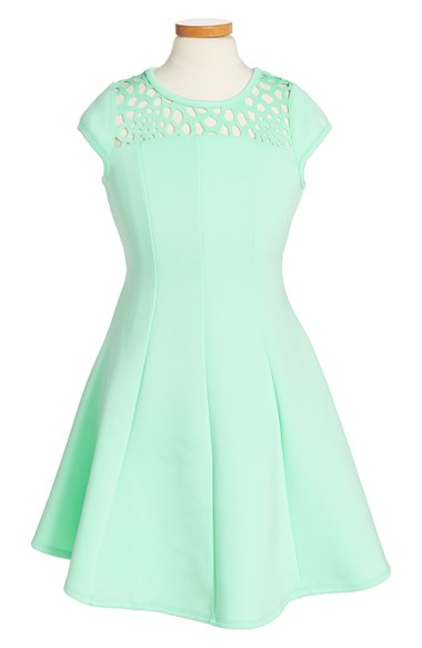 Girls Special Occasion Dresses. Whether you are looking for an adorable little girls fancy dress or sparkling tween dress for a party or ball, you are sure to find them here! She Put A Bow On It Jeweled Dress. Easter Ready Dress for Infants. $ Biscotti Fancy Pink Dress .