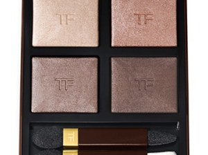 Tom Ford Eyeshadow Quad Nude Dip mom mother's day makeup palette