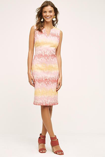 Anthropologie dresses sale 15 off summer dresses you 39 ll for Anthropologie wedding guest dresses