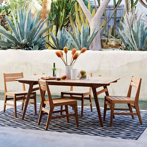 West Elm Outdoor Furniture Sale Save 30 Off Select