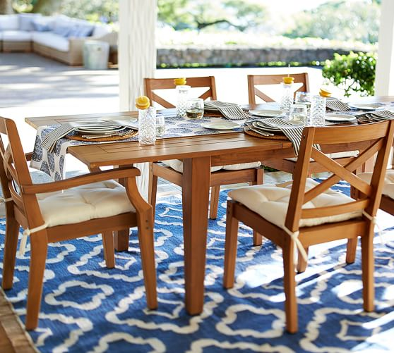 2016 pottery barn end of summer sale save 70 off for Garden furniture 70 off
