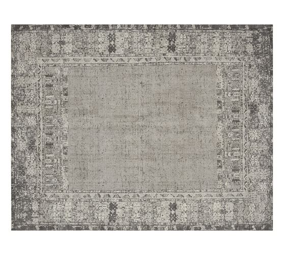Pottery Barn Rugs Sale Save Up To 40% f Trendy