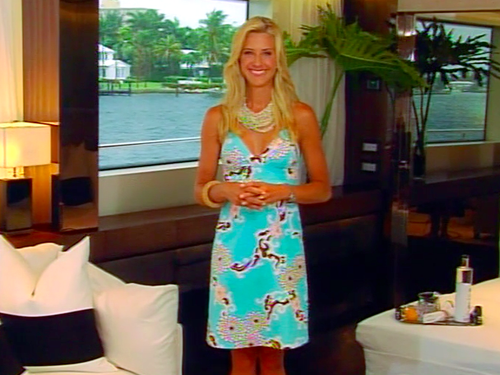 Travel expert, Kendra Thornton