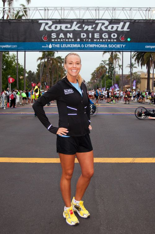 6a01127964c54a28a40168ec0e6ac5970c 500wi Images: Celebrities & Olympians Headline 15th Annual San Diego Rock n Roll Marathon