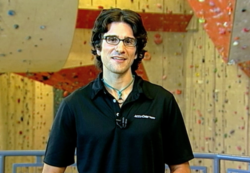 6a01127964c54a28a4017743f5da59970d 500wi Interview: Rock Climber Steve Richert with Type 1 Diabetes on a 365 Day Climbing Challenge
