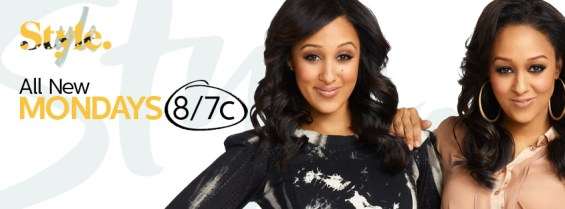 602527 453492328004074 283224089 n Style Networks Tia & Tamera To Host Live Chat Session with Fans on Monday, August 27th!