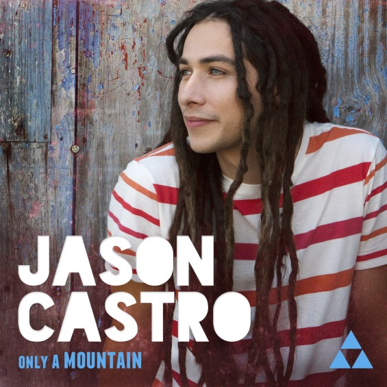 Jason 1024x1024 American Idol Alum Jason Castros New Album Only A Mountain Release