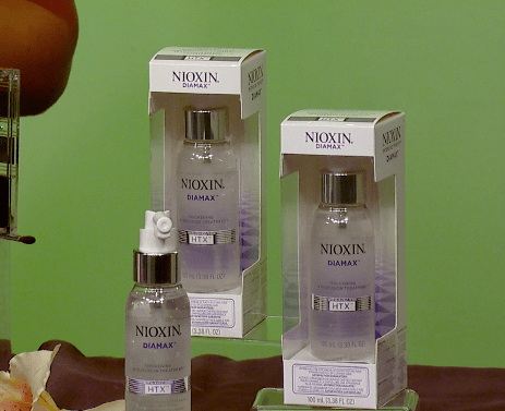 Nioxin Diamax  Interview: Fabulous Fall Beauty Finds with Style Guru Jene Luciani