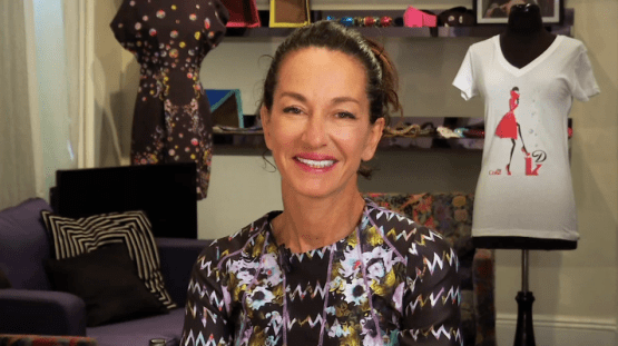 Renowned Fashion Designer Cynthia Rowley  Celebrity Interview: Renowned Fashion Designer Cynthia Rowley Talks Fall Fashion Trends & New York Fashion Week