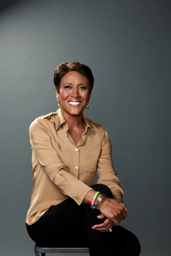 ViewMedia 11 683x1024 Band Together with Good Morning America Co host Robin Roberts and Be A Match® to Help Save Lives!