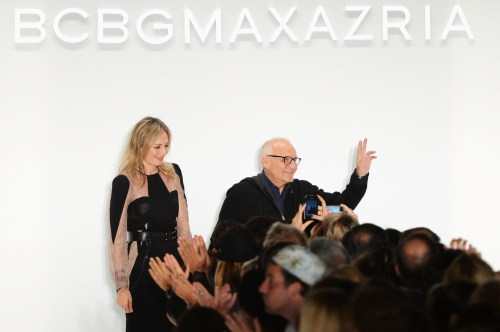 151379545MH00054 MBFW Sprin 1024x679 Best of New York Fashion Week Day 1 + Day 2: BCBGMAXAZRIA, Nicole Miller, Parkchoonmoo and CZAR by Cesar Galindo