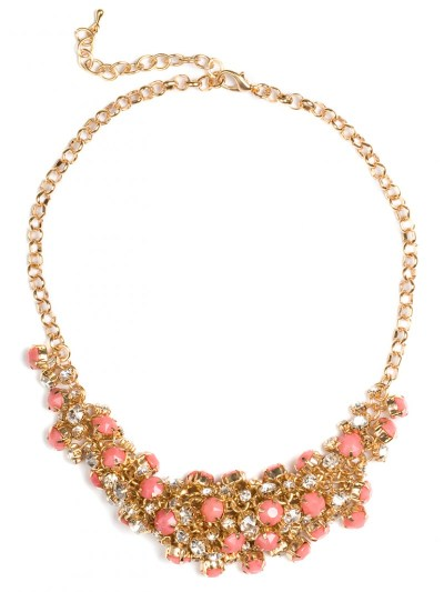 3340 pink 767x1024 Sale Alert! BaubleBar Jewelry Sale Ends Today + My Favorite Picks!