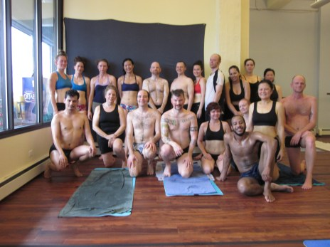 March 2012 412 1024x768 Interview: Bikram Yoga 101 for Beginners with Bikram Hot Yoga Midwest founder Jessica Rask