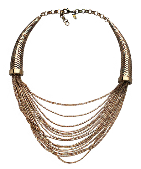 neck 2horns multistrands Z Sale Alert! Max&Chloe Jewelry Labor Day Sale Favorites! 