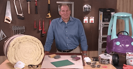 today show expert lou manfredini  Interview: Today Show DIY Expert Lou Manfredini Shares Cost Effective Ways to Fix Up Your Home for Fall and Winter!