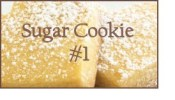 Our BIG Sugar Cookie scented candle review