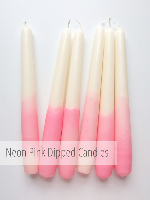 title-pink-neon-dipped-candles