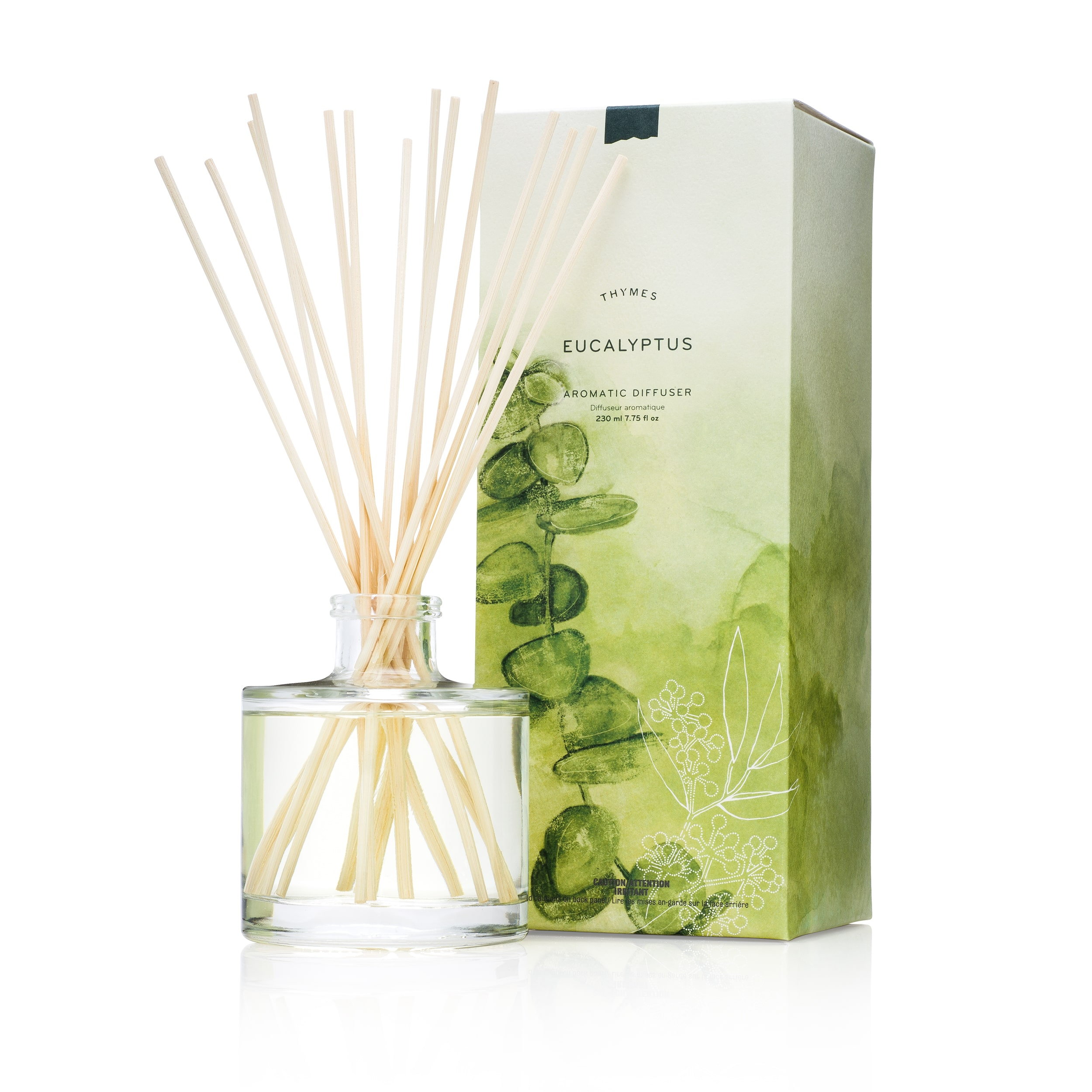 Lampe Berger New York Thymes Eucalyptus Reed Diffuser Candles Off Main