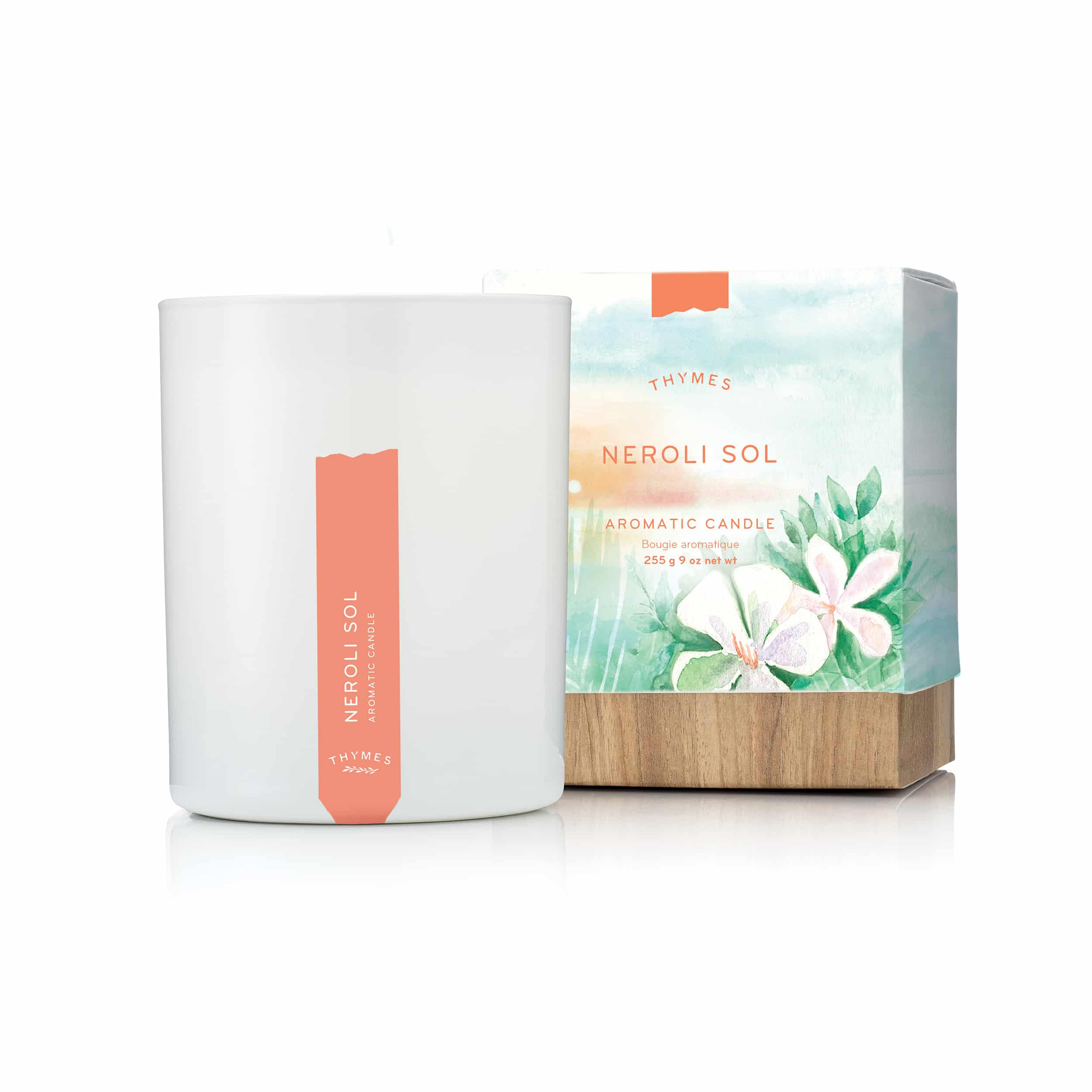 Lampe Berger New York Thymes Neroli Sol Candle Candles Off Main