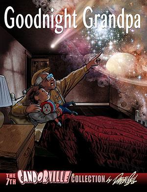 """Goodnight"
